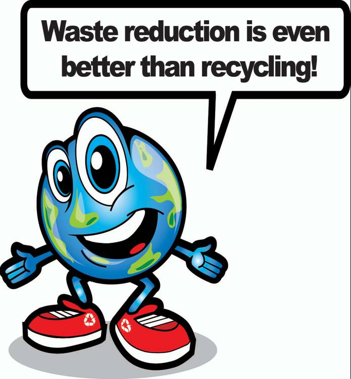 waste reduction better